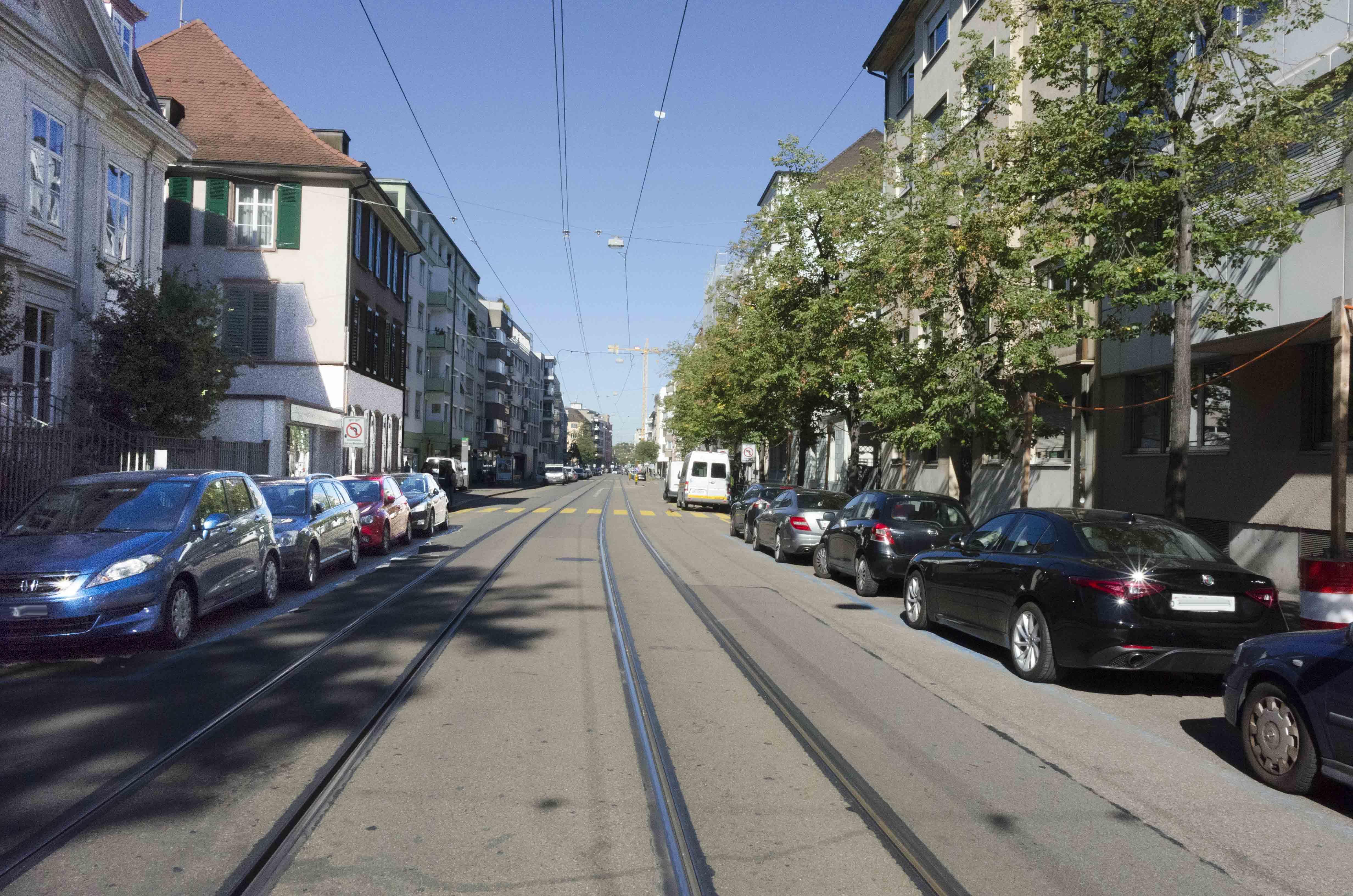 Voll an der Bevölkerung vorbei – Abstimmungsresultate zählen für das Bau- und Verkehrsdepartement (BVD) scheinbar nicht!