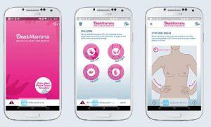 Das erste Brustkrebs-Drämmli der Schweiz ist in den beiden Basel unterwegs